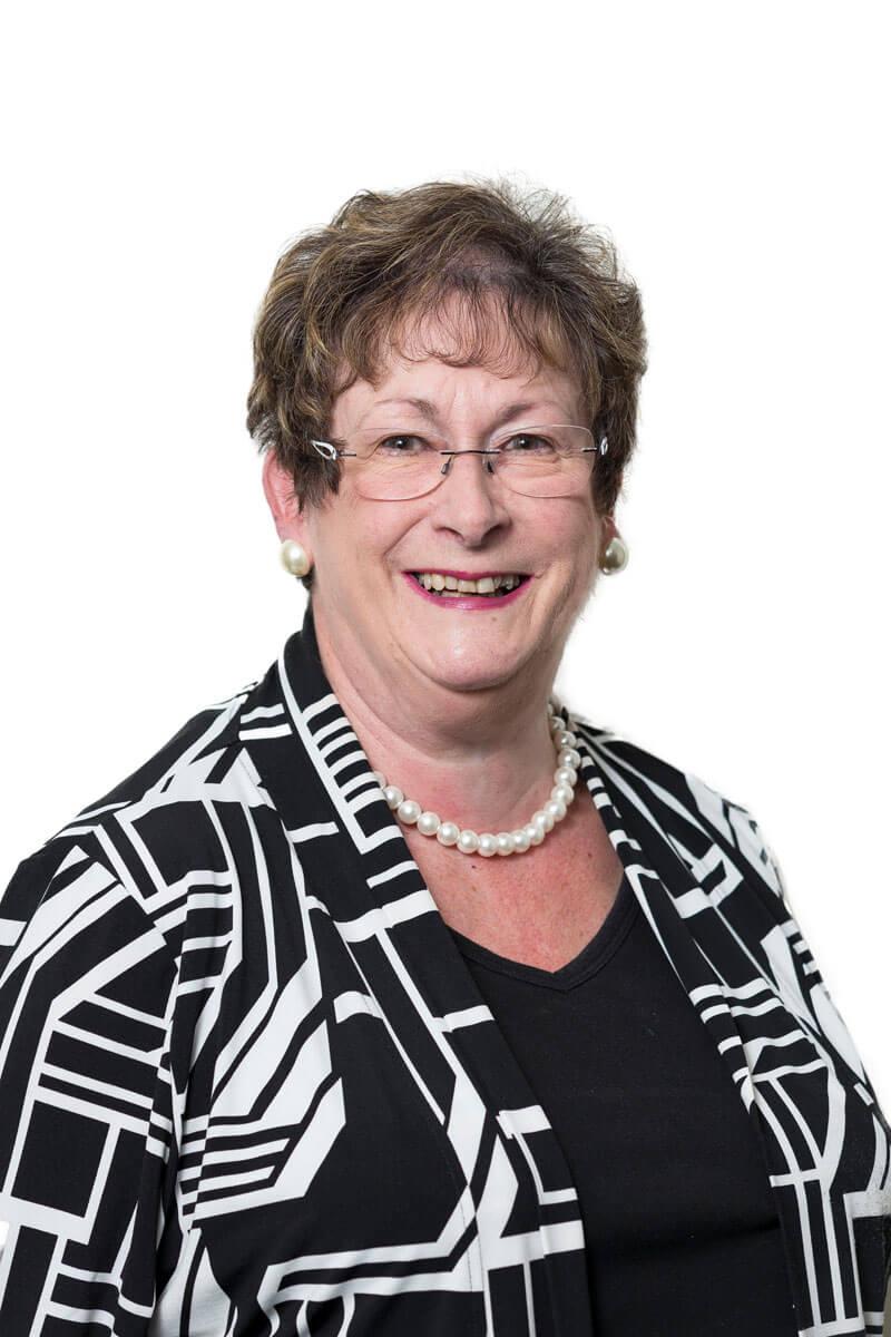 Christine Butterworth